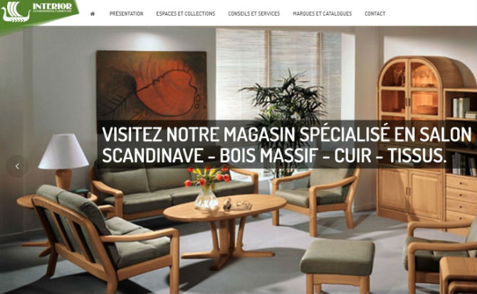 interior magasin meuble rhode saint genese