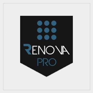 Logo Renovapro
